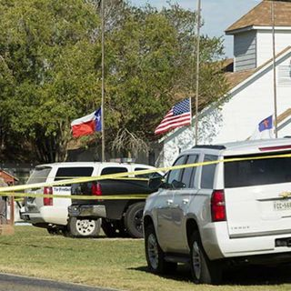 Weighing In On Texas Massacre +