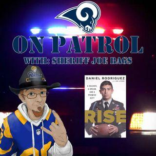 On Patrol - Daniel Rodriguez