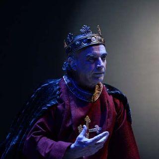 """Monologo sulla PAZZIA - da """"Enrico IV"""" di Pirandello"""
