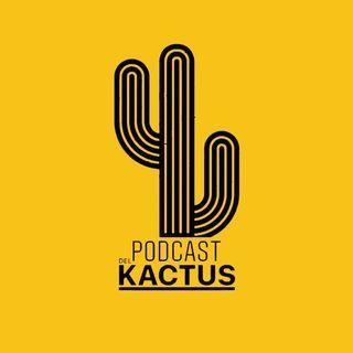 Musicologia, Hip Hop e Graffitismo (feat. Nice) - Puntata 13 - Stagione 2 - Podcast del Kactus
