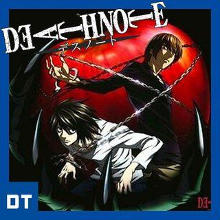 Death Note: come tutto ebbe inizio