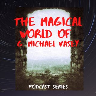 Episode 6 - Talking Magic with Alan Richardson