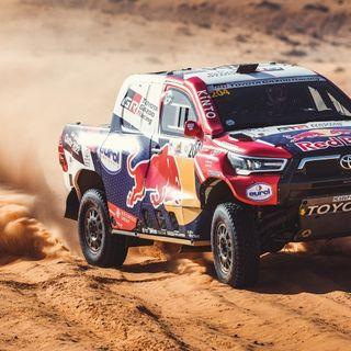 Dakar 2021 #3