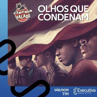 Cinema Falado - Rádio Executiva - 28 de Junho de 2019