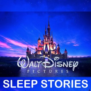 Disney Sleep Stories 🙂💖 (Toy Story, Lion King, Frozen, Aladdin)