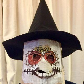 It's Not Fucking Halloween