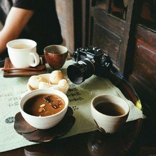 Platicas con café- Confesiones intimas