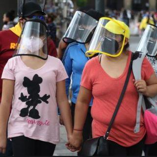 292 Ayuntamineto multará a quien no use cubrebocas Gobierno se opone a medida
