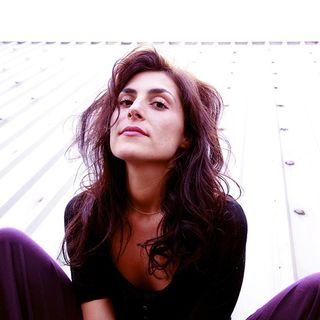 Irene Serra e il suo mondo del jazz
