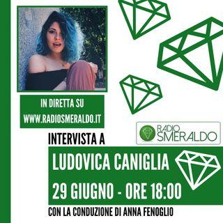 Ludovica Caniglia   Intervista