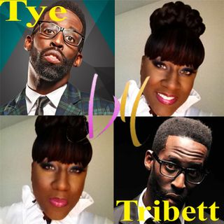 Interview With Tye Tribett