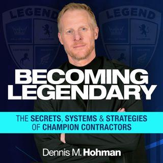 Dennis M. Hohman