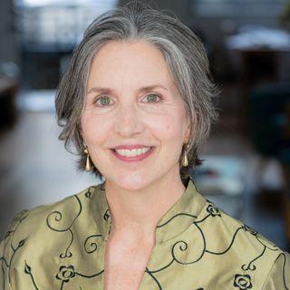 Author and World Traveler Margaret Davis Ghielmetti on Big Blend Radio