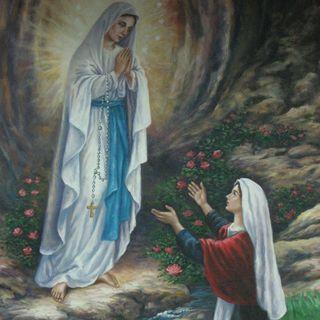 PARISH MISSION: Our Lady of Lourdes #3