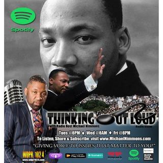 Re-Air: Dissecting the Dream: A Discussion of Dr. King's Dream 50+ yrs later