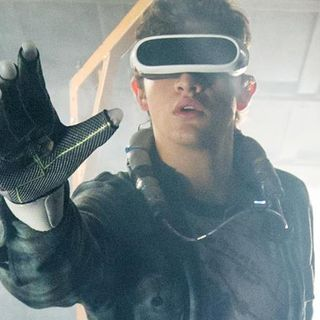 Cinema Royale Gets Nostalgic With READY PLAYER ONE