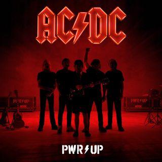 Metal Hammer of Doom: AC/DC - Power Up