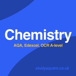 A-level Chemistry The atom (AQA, Edexcel, OCR)