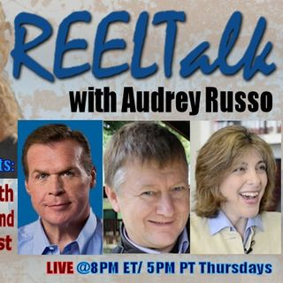 REELTalk: JD Hayworth, author Diana West and Dr. Peter Hammond in South Africa