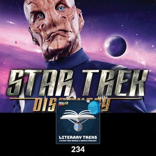 Literary Treks : 234: The Seed That Never Gets Any Water