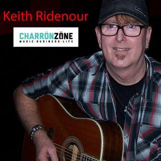Keith Ridenour : Licensing in Film/TV, Nashville studio owner, guitarist, songwriting.