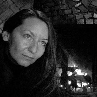 National Parks Artist-in-Residence Programs - Tanya Ortega on Big Blend Radio
