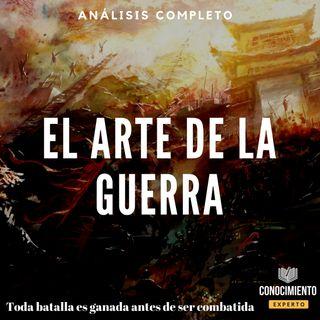 029 - El Arte de la Guerra