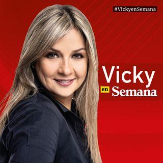 Nancy Patricia Gutiérrez, ministra del Interior, responde | Vicky en Semana