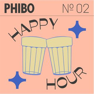 Happy Hour #02