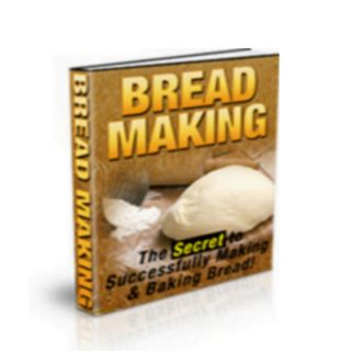 Bread Making 2
