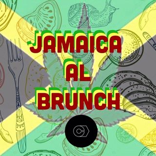 "Jamaica al Bunch podcast 8 ""Encuentro Cannábico"""