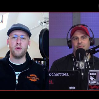 Eyeballs Everywhere - Application Security Weekly #18