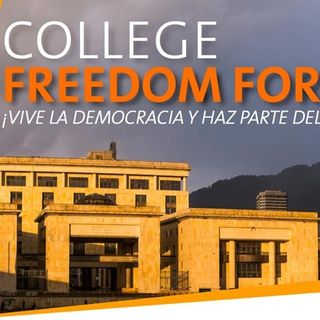 College Freedom Forum en UR