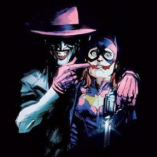 Batman: La Broma Asesina Crítica (El Mini Podcast)