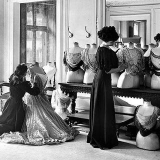 Momenti Di Lusso, Alta Moda Made In Italy