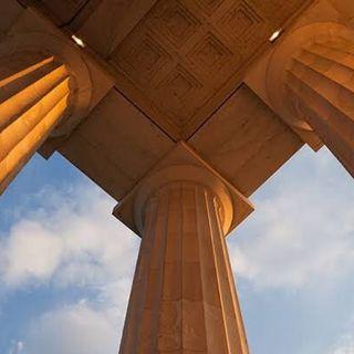 Ep 2 pilares da liberdade financeira