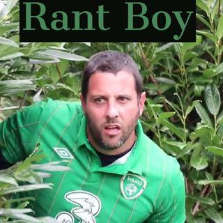 Rant Boy Episode 1