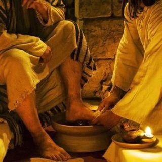 FILIPENSES 3:1 RADIO CANAL TRAS LAS HUELLAS DE YAHSHUA