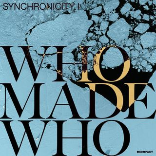 Whomadewho - Anywhere In The World