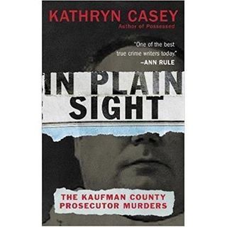 IN PLAIN SIGHT-Kathryn Casey