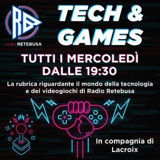 Tech & Games