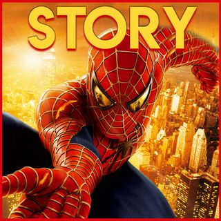 Spiderman Story