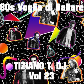 80s 70s Megamix Vol 24 Tiziano Torre Dj