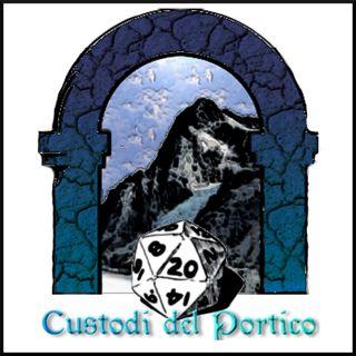 Custodi Del Portico