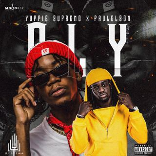 Yuppie Supremo feat. Paulelson - Fly (Rap)