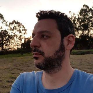 Telefonemas #50 - Gabriel Jareta