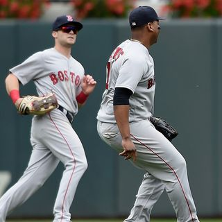Red Sox Start Homestand After Lackluster Road Trip