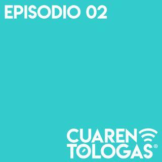 Episodio 02 - Amor en los 40: Tranquilidad e Independencia