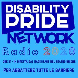 Come viene rappresentata la disabilità? Riflessioni durante il Disability Pride