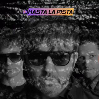 #TiraData 02 * Babasónicos: Luchando contra el Copyright